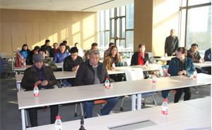 企业会议培训