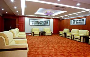 会客厅-陕西国药集团