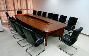 小会议室-陕西国药集团