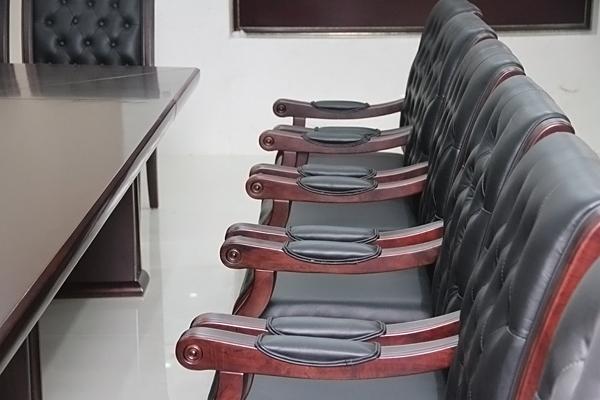 小会议桌—陕西省水保局