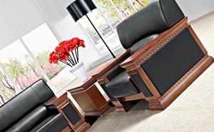 西安办公家具厂家教你如何选购办公沙发