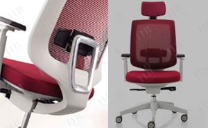 西安办公家具厂家-立居办公浅谈办公椅中的人体工程学原理