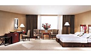 西安办公家具-立居办公告诉你酒店家具的清洁保养实用战术