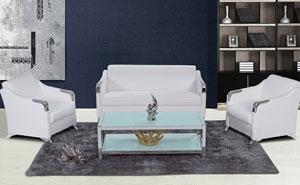 【西安办公家具】现代简约时尚的办公家具