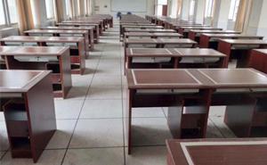 职教科教室