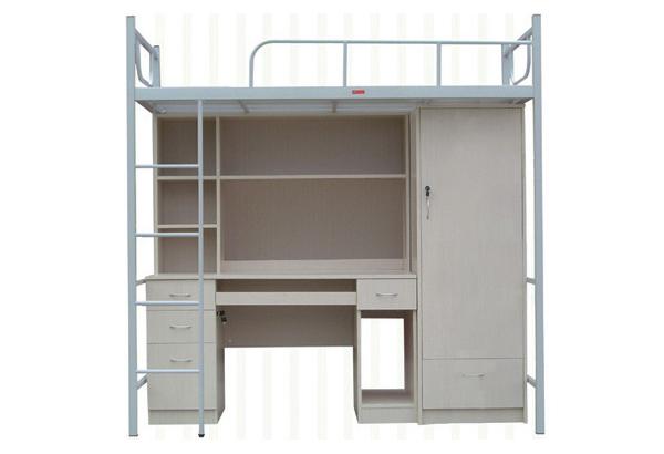 西安教学家具-学生公寓1