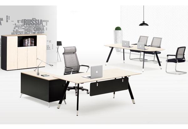西安办公家具-AHZ-209B主管桌