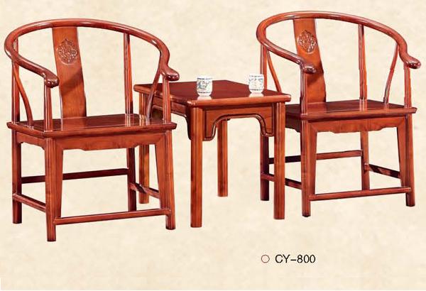 实木家具-茶几