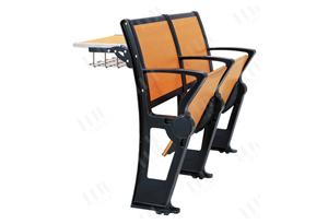 钢木礼堂椅LJ-2312