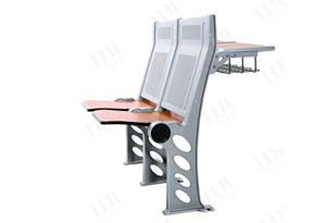 钢木礼堂椅LJ-2502