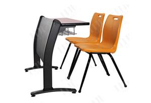 培训椅LJ-5111