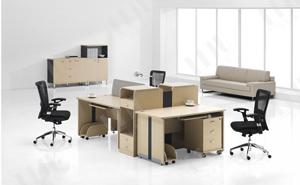 西安办公家具-职员办公配套家具