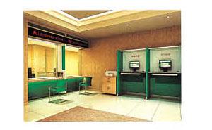 银行家具8-西安办公家具