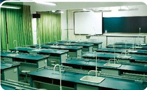 西安教学家具-化学实验室设备