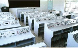 西安教学家具-物理实验室