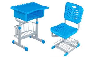 西安教学家具-课桌椅2