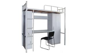 西安教学家具-学生公寓3