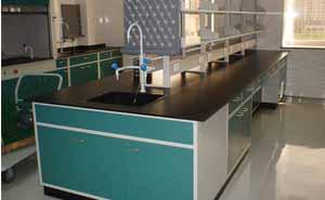 西安医疗家具-化验室