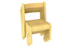 幼儿园桌椅2-西安教学家具
