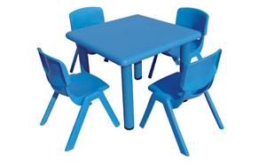 幼儿园家具-幼儿园桌椅1