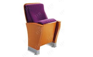 西安办公家具-礼堂椅1