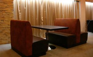 休闲家具-沙发卡座2