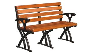 休闲家具-公园座椅