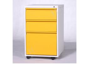 钢制文件柜3【西安办公家具公司】