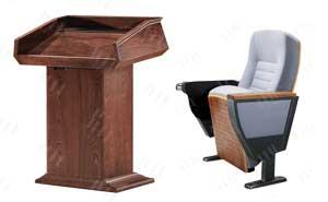会议礼堂区5-西安办公家具