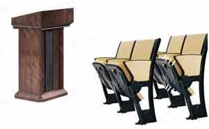 报告厅6-西安办公家具