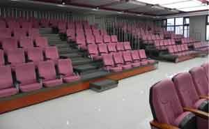 体育馆座椅3-西安办公家具公司