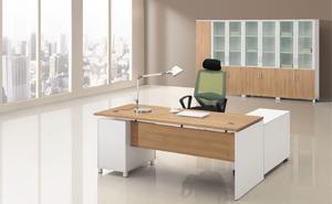 MS-008D西安1.6米办公桌
