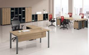 MS-001C 西安办公家具