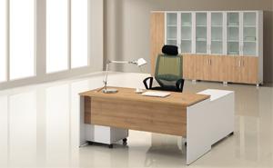 西安办公家具-中层区配套办公家具1