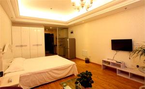 西安酒店家具——公寓式酒店2