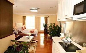 西安酒店家具——公寓式酒店3