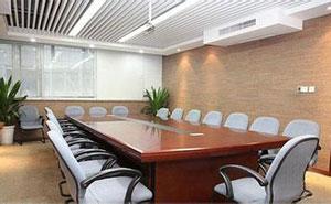 西安酒店家具——会议室1