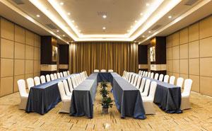 西安酒店家具——会议室2