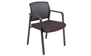 会议办公椅Miro-003P(黑色)