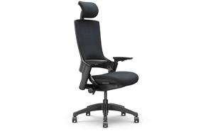 现代办公转椅