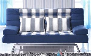 折叠沙发ZX-004F-西安办公家具