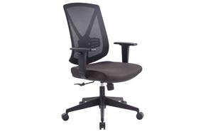 现代办公椅-西安办公椅Miro-003C