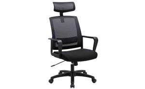 MC-1011E-A西安办公椅