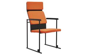 HYY02现代会议椅