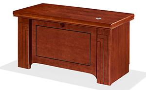 D-1601办公桌【西安办公家具】