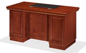 D-1406西安办公桌【西安办公家具】