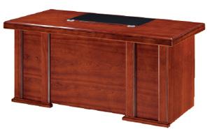 D-1617办公桌【西安办公家具】