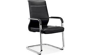 LJ-10C 弓形椅西安办公椅