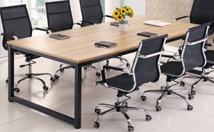 HYZ-02西安3.6米会议桌