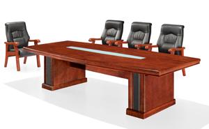 M-3825西安会议桌